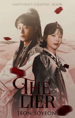 The Lier by --Chloe_