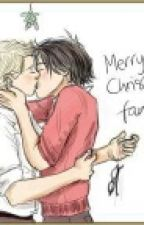 A very drarry Christmas (boyxboy) by unfogging_fanfiction