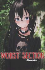 The Only Girl in Worse Section by Miss_GirlDreamer