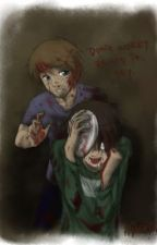 Old Wounds: A Pewdiecry Fanfic by xXgraveGirLgracexX