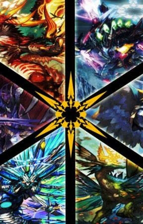 Y/n the user of the zeroth dragons and the reverse units by JeAnnSong
