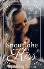 Snowflake Kiss by ashleyreneedeines