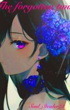 The Forgotten Twin by Soul_Stealer73