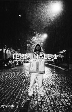 Terminale 1  by lewista
