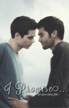 I Promise by WeLoveDerekHale