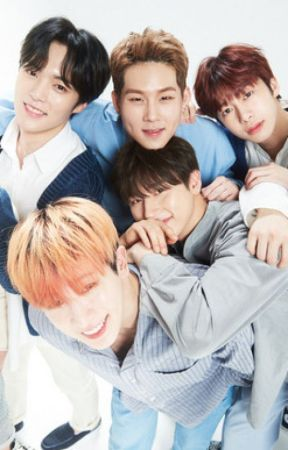 The life of MONSTA X by heatherbasketball14