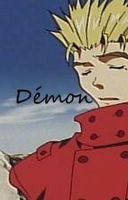 Démon by AkinaKagami