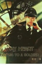 My Heart Belongs To A Soldier by angelheartyou