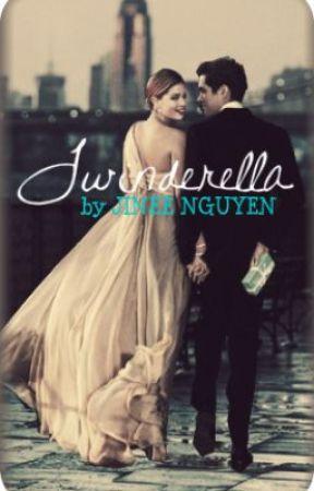 Twinderella by JineeNguyen