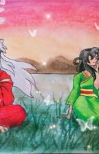 The Beauty Of Senses~ Inuyasha X Reader by Ak1zaV