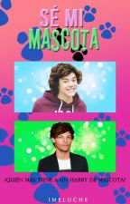 Sé Mi Mascota » larry stylinson by stylinsonandpalik