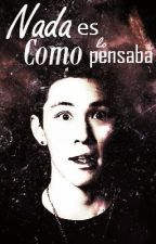 Nada es como lo pensaba. {Carter Reynolds & Tú} by Fran123_Cookie