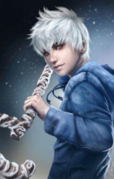 Jack Frost x Reader