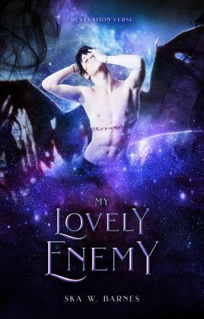My Lovely Enemy [✓] by Skadegladje