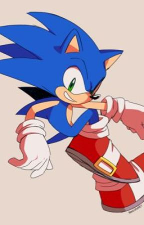 Sonic The Hedgehog Rival Wattpad