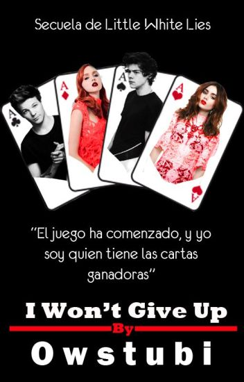 I Won't Give Up (Harry Styles)