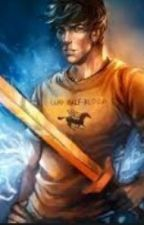 Percy Jackson: Solider of Betrayal by BrothersGrimm11