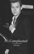 It's complicated [h.s] by idekPayne