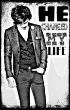 He Changed My life by HebaXD