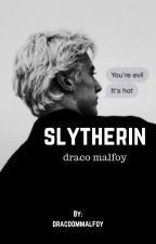 SLYTHERIN | draco malfoy [5] [ON HOLD] by dracoommalfoy_