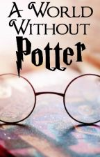 A World Without Potter by Sk8erGamerLover