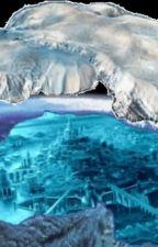 El Secreto bajo la Antártida by Fergus2702