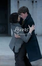 Lovers (A Newtina Fanfic) by ravenpower321
