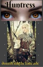Huntress by dontdrinkthelimeade