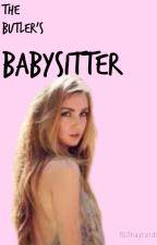 The Butler's Babysitter |Shaytards| by tardology