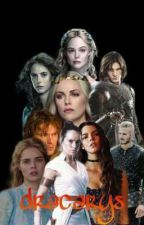 DRACARYS: game of thrones seasons 1-8  by marvelis04