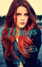 Wings by Little_R