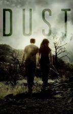Dust by RiverSwensen