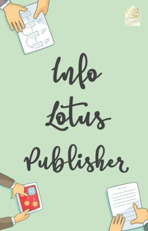 Info Lotus Publisher by Grass_Media