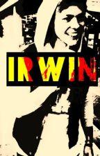 IRWIN by AlexaJaydeWright