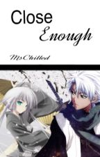 Close Enough (Toshiro Hitsugaya) by MsChilled