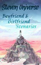 Steven Universe Boyfriend/Girlfriend Scenarios by WiltedRoses228