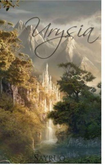 Urysia by sayruq