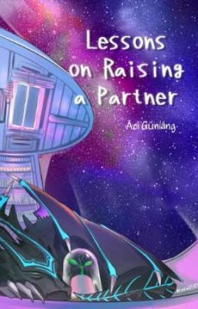 [BL] Lessons On Raising A Partner by Angky_Ko