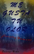 Me Gusta Tu Olor. ( Gran colombia X Urss) by Danny-neko