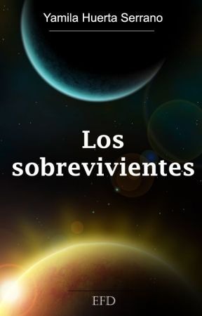 Los sobrevivientes by YamilaHuertaSerrano