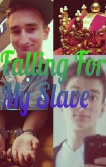 Falling For My Slave. (Merome FF)