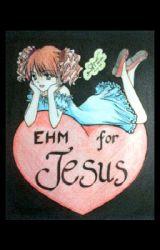 My Heart Speaks by EHMforJESUS