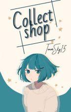 Collect Shop - Team Sky by TeamSky15