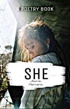 She by auriaaaa
