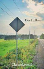 Doe Hollow by ClarissaLovell6