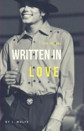 Written In Love    Michael Jackson AU