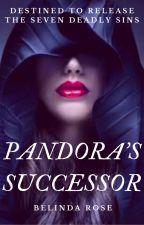Pandora's Successor by BelindaRose123
