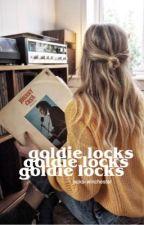 goldie locks ; richie tozier by -poguejj