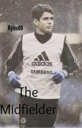 The midfielder (Oscar) by kylee00