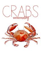 Crabs by Woowoowriting